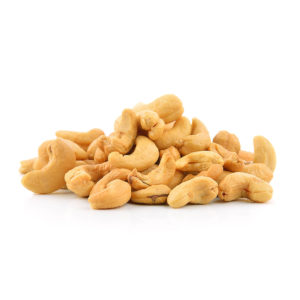CASHEWS WHOLE 1KG