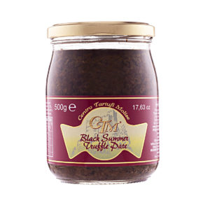 TRUFFLE PASTE BLACK 500G
