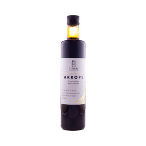 SYRUP ARROPE TORO SPANISH 500ML