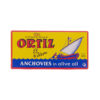 ANCHOVY ORTIZ 47.5G