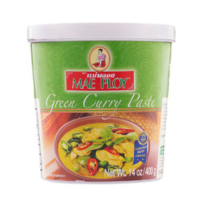 CURRY PASTE GREEN 400G