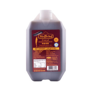 FISH SAUCE MEGA CHEF 4.5L