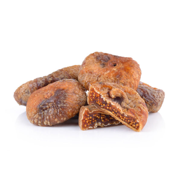 FIGS TURKISH DRIED 1KG
