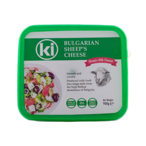 FETA BULGARIAN SHEEP 900G