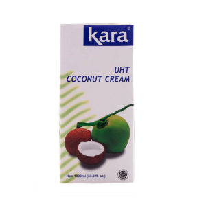 COCONUT CREAM KARA 1L