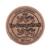 CHEESE LE CONQUERANT CAMEMBERT 1KG