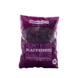 BLACKBERRIES FROZEN 1KG