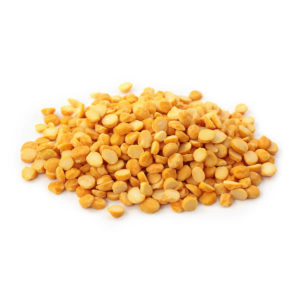PEAS YELLOW SPLIT 1KG