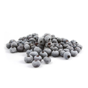 BLUEBERRIES FROZEN 1KG